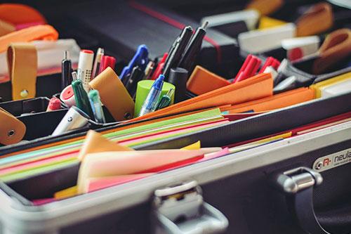 Tadex Trade - Office supplies