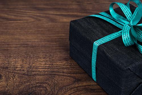 Tadex Trade - Gifts