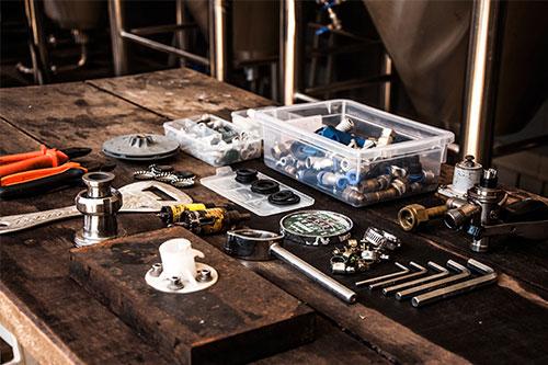 Tadex Trade - Tools